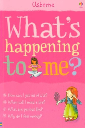 9780794512675: What's Happening to Me?: Girls Edition