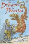 The Dragon Painter (Usborne First Reading Level 4)