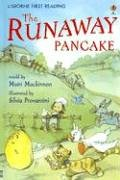 9780794512767: The Runaway Pancake (First Reading Level 4)