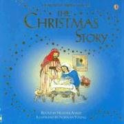 9780794512866: The Christmas Story (Usborne Bible Tales)