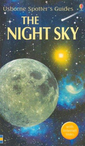 9780794513016: The Night Sky