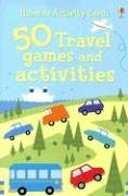 9780794513191: 50 Travel Games And Activities (Activity Cards)