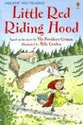 9780794513207: Little Red Riding Hood (First Reading Level 4)
