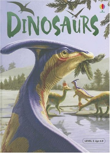 9780794513344: Dinosaurs (Beginners Nature - New Format)