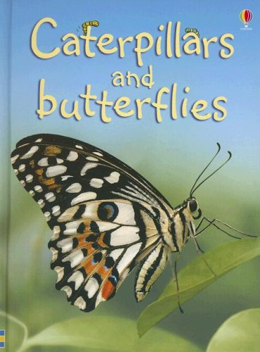 9780794513375: Caterpillars and Butterflies (Beginners Nature, Level 1)