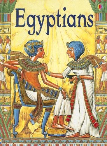 9780794513443: Egyptians (Beginners Social Studies)