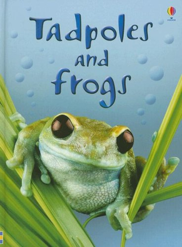 9780794513450: Tadpoles and Frogs (Beginners Nature, Level 1)