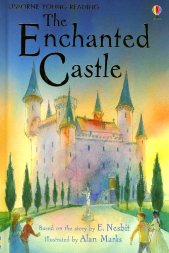 9780794513474: The Enchanted Castle