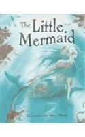 The Little Mermaid (Picture Books): Katie Daynes, Hans