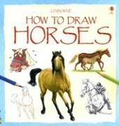 9780794513689: How to Draw Horses (Young Artist)