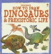 9780794513726: How to Draw Dinosaurs And Prehistoric Life (Young Artist)