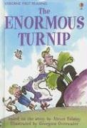 Enormous Turnip (First Reading Level 3): Daynes, Katie