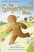 9780794513771: The Gingerbread Man (First Reading Level 3)