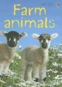 9780794513962: Farm Animals, Level 1: Internet Referenced (Beginners Nature - New Format)