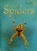 9780794513986: Spiders, Level 1: Internet Referenced (Beginners Nature - New Format)