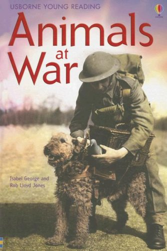 9780794514228: Animals at War (Young Reading Series 3)