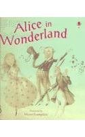 Alice's Adventures in Wonderland: Lewis Carroll; Lesley
