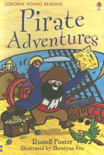 9780794514471: Pirate Adventures