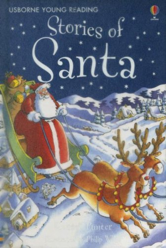 9780794514761: Stories of Santa (Young Reading Series 1 Gift Books)