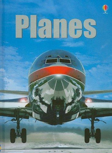 9780794514808: Planes (Usborne Beginner's, Level 1)