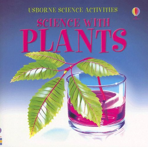 9780794514853: Science With Plants (Science Activities)