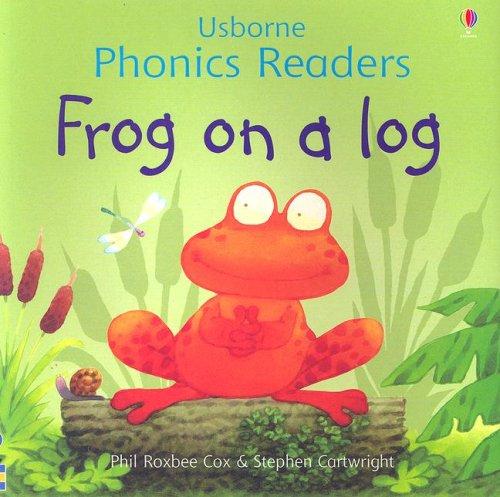9780794515041: Frog on a Log