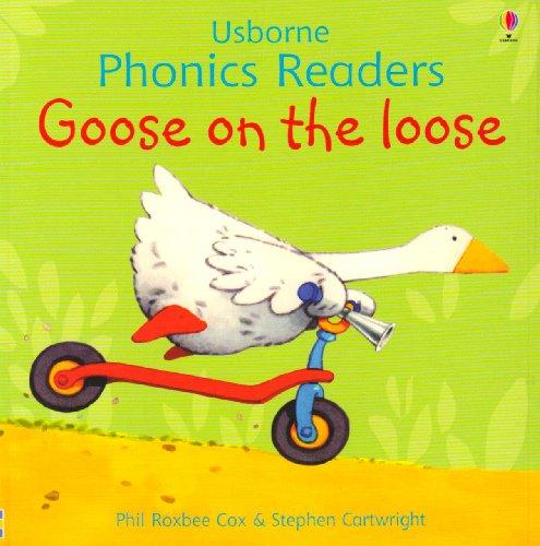 9780794515058: Goose on The Loose (Usborne Phonics Readers)