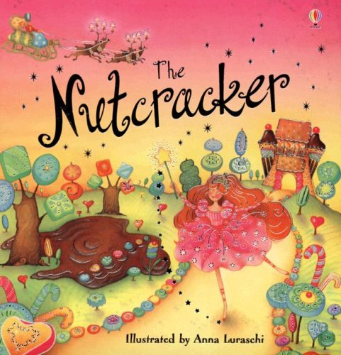 9780794515157: The Nutcracker (Picture Book Classics)