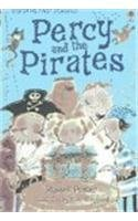9780794515454: Percy and the Pirates (Usborne First Reading)