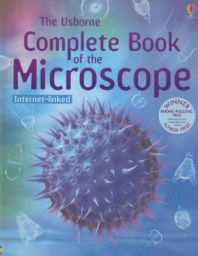 9780794515584: Complete Book of the Microscope (Complete Books)
