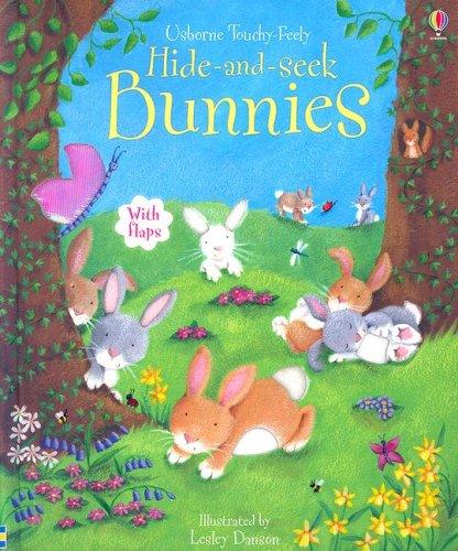 9780794515669: Hide-and-seek Bunnies