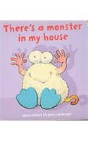 There's a Monster in My House (Luxury: Jenny Tyler; Phillip
