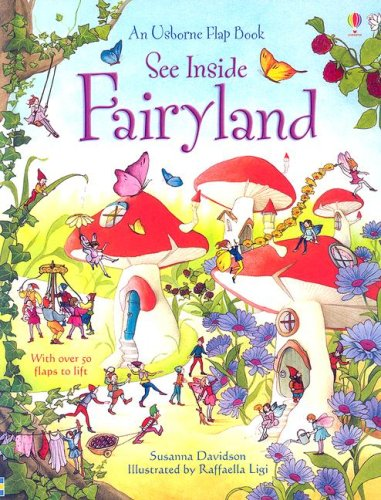 9780794515706: See Inside Fairyland (See Inside Board Books)