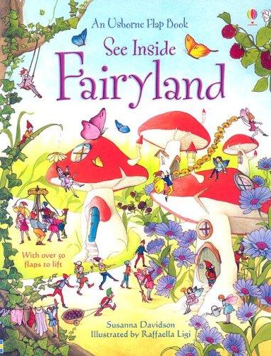 9780794515706: See Inside Fairyland (See Inside Board Books)