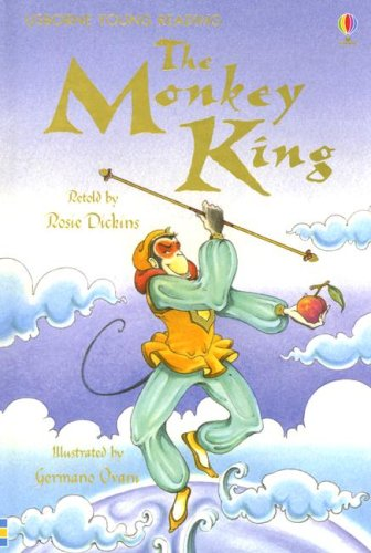9780794515935: The Monkey King (Usborne Young Reading: Series One)