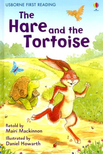 9780794516123: The Hare and the Tortoise