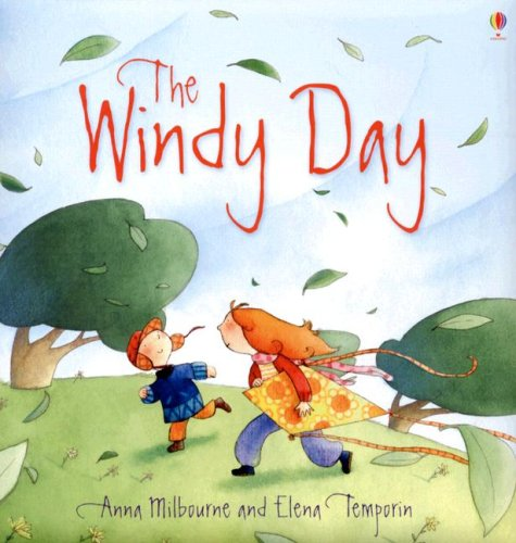 9780794516161: The Windy Day (Picture Books)