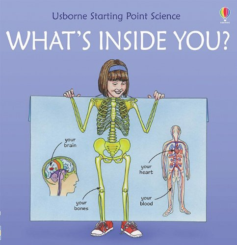 9780794516253: What's Inside You? (Starting Point Science)