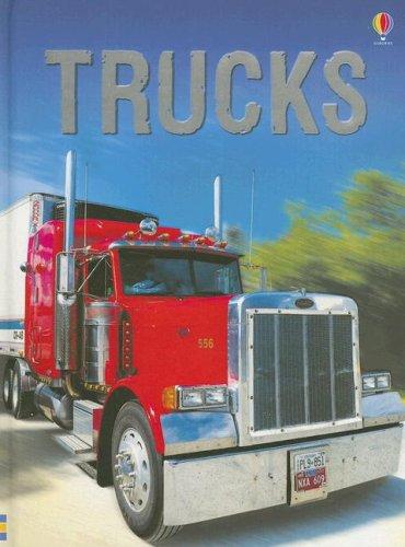 9780794516574: Trucks: Level 1 (Beginners Science)