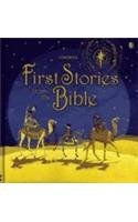 First Stories from the Bible (Bible Tales Readers)