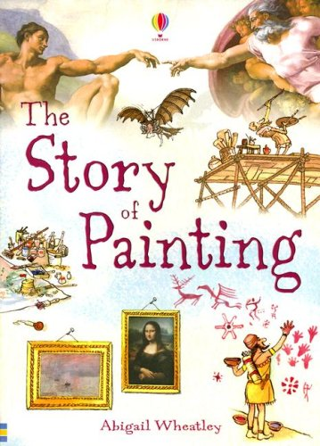 9780794516789: The Story of Painting