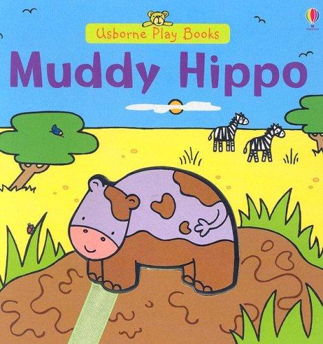 9780794516888: Muddy Hippo