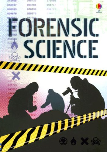 9780794516895: Forensic Science