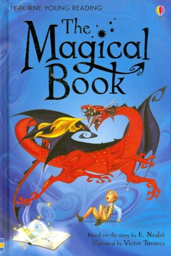 9780794517038: The Magical Book (Usborne Young Reading Series 2)