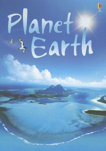 9780794517076: Planet Earth: Level 2 (Usbourne Beginners, Level 2)