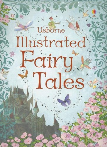 9780794517175: Illustrated Fairy Tales (Illustrated Stories Series)