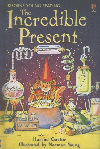 9780794517854: The Incredible Present (Usborne Young Reading: Series Two)