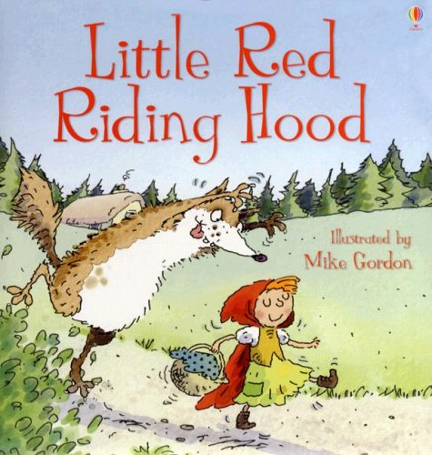 9780794517878: Little Red Riding Hood (Picture Book Classics)