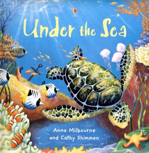 9780794518011: Under the Sea (Picture Books)