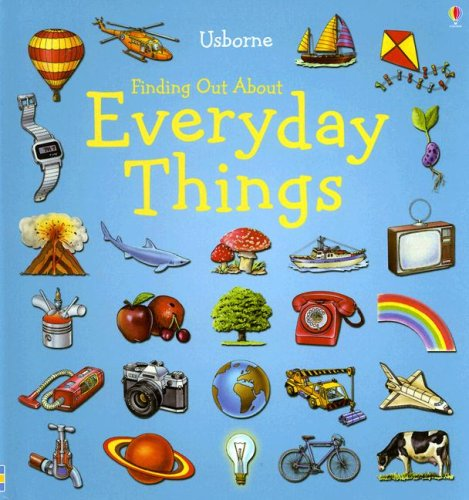 9780794518080: Everyday Things